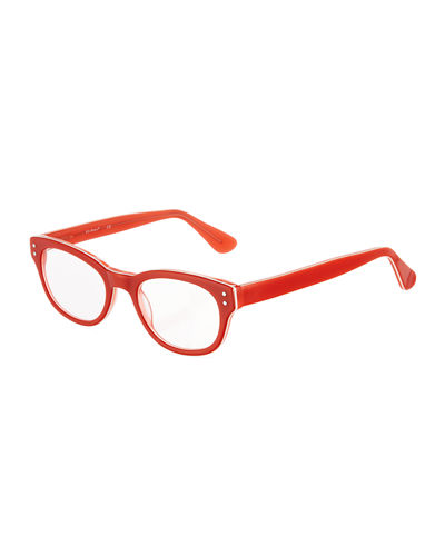 Togo Oval Reading Glasses