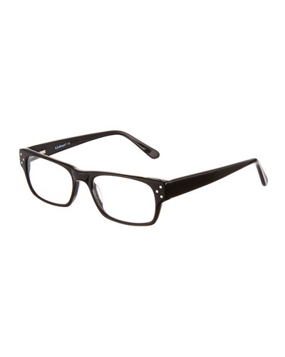 Ozzie Rectangle Reading Glasses