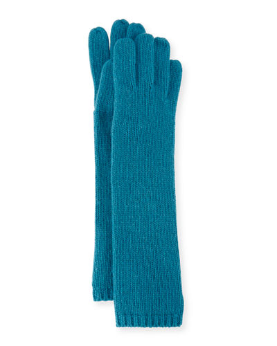LONG KNIT GLOVE