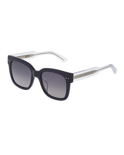 Square Plastic Sunglasses