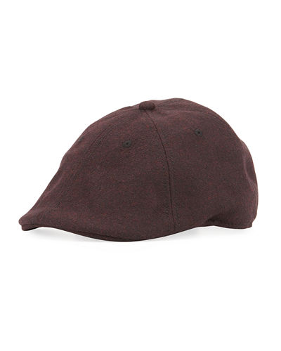 Core Open Back Driver Hat