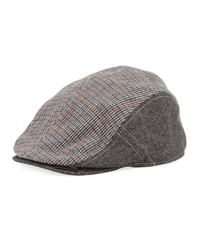 Wool Driver Hat