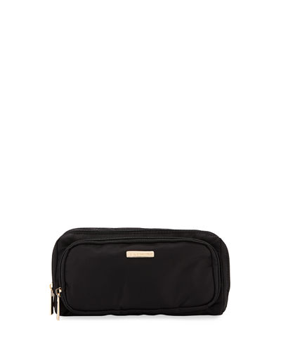 Jenner Everyday Multi-Zip Pouch