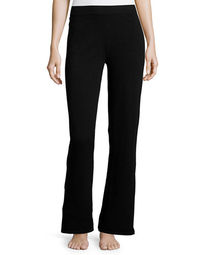 Cashmere Regular Lounge Pants