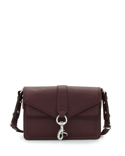 Hudson Moto Mini Shoulder Bag