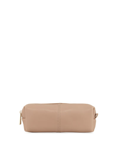 Barrett Leather Cosmetic Bag