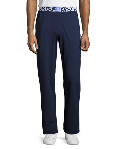 Luxe Jersey Lounge Pants