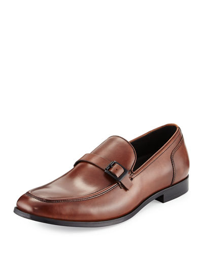 Let Loose Buckled Loafer