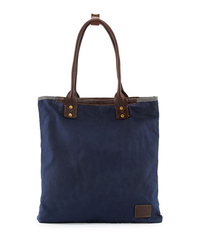 Cooper Spur Canvas Tote Bag