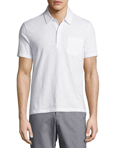 Bing Short Sleeve Polo Shirt