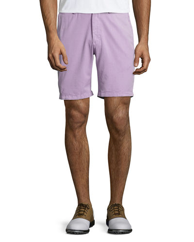 Summertime Twill Shorts
