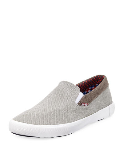 Pete Slip-On Sneaker