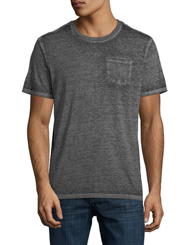 Short-Sleeve Pocket T-Shirt