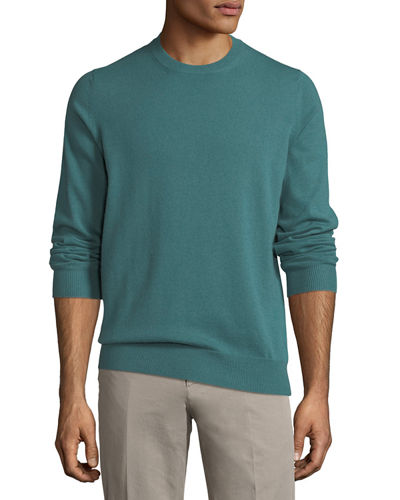 Two Wires Cashmere Sweater