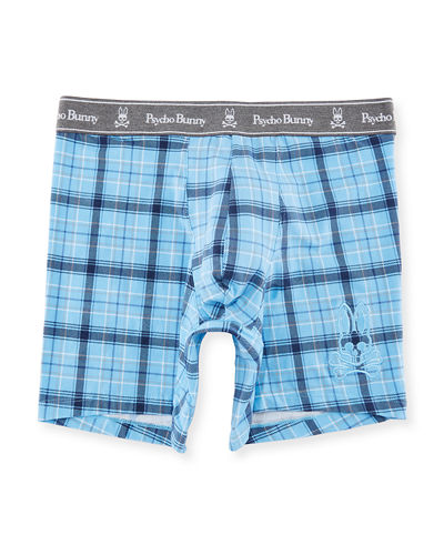 Fashion Knit Boxer Brief
