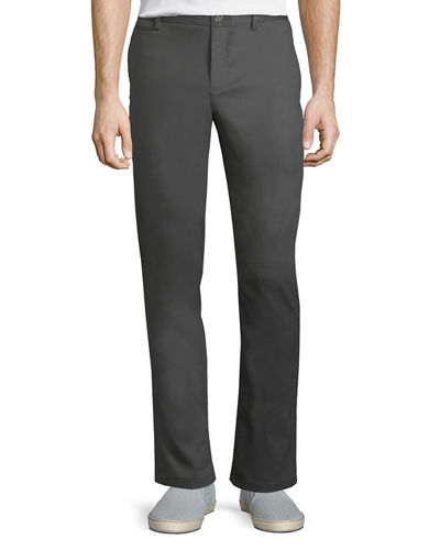 Stretch-Tech Trouser Pants