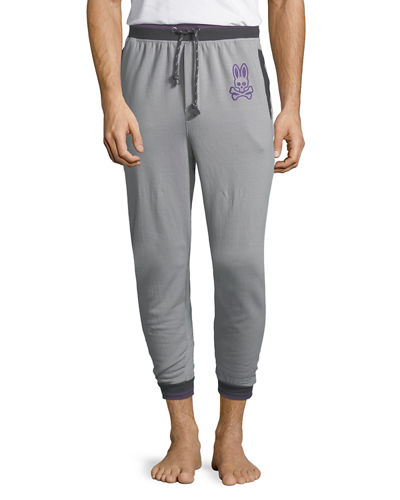 Terry Jogger Lounge Pants