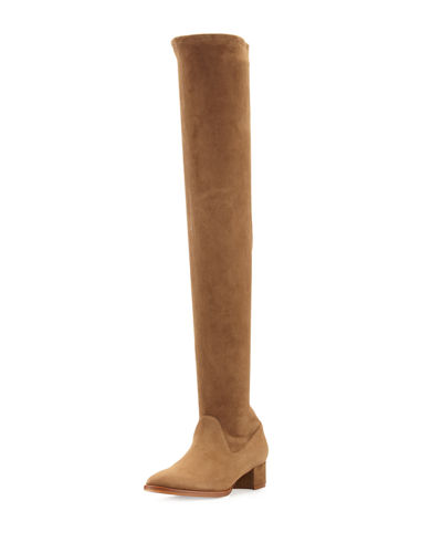 Pascalare 30mm Over-The-Knee Boot