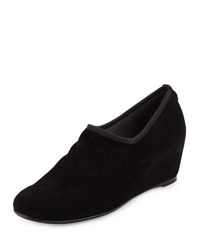 Covering Slip On Shoe Bootie
