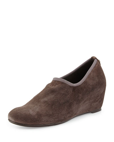 Covering Slip-On Shoe-Bootie