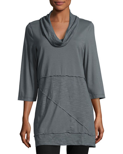 Neighborhood Jersey Tunic