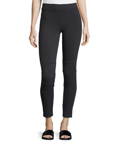 City Pull On Leggings