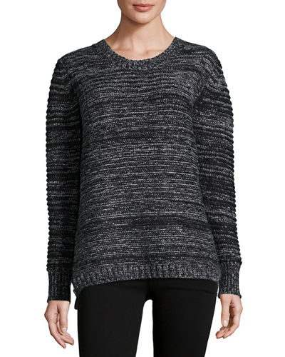 Reese Ribbed Sweater