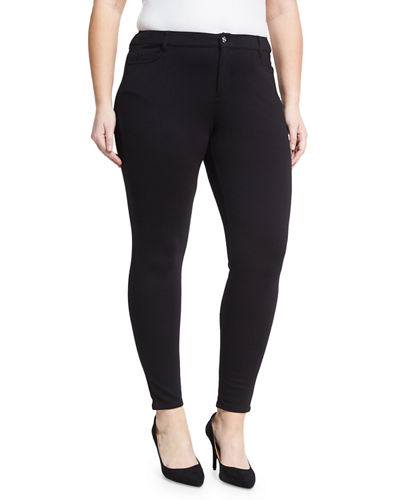 Skinny Jeggings, Plus Size