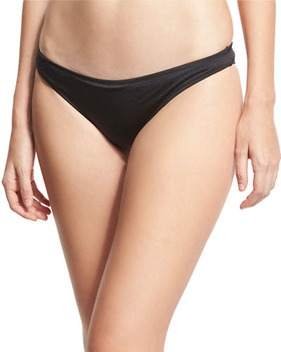 Allie Ruched Back Swim Bottom