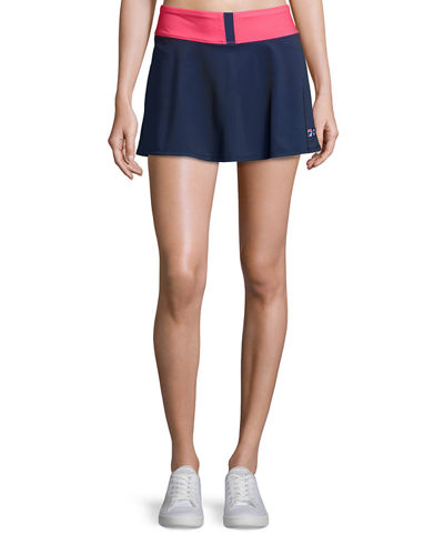 MB Court Central Performance Skort