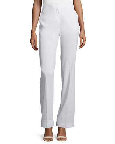 Alldrew Crunch High Waist Pants