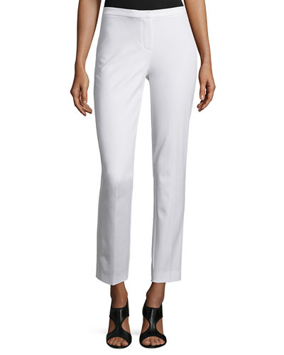 Lindley Skinny Ankle Pants