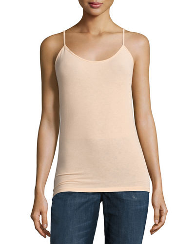Under Everything Jersey Camisole