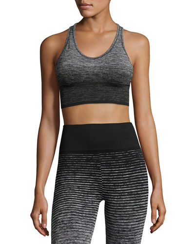 Dora Seamless Medium-Impact Sports Bra