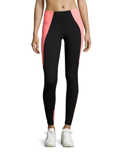 Jordan Xtreme Spliced Performance Leggings