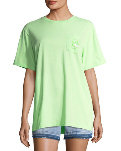 Original Skipjack Pocket Tee