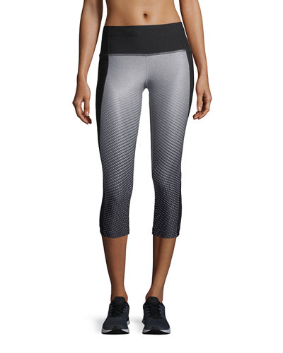 Vitalize 2.0 Capri Performance Leggings