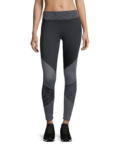 Sleet Colorblock Leggings