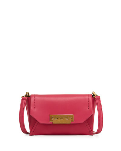 Eartha Envelope Crossbody Bag