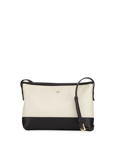 Beckett Colorblock Crossbody Bag