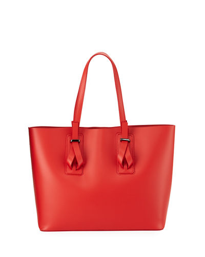 Ruga Leather Tote Bag