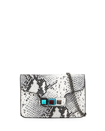 Eleni Mini Multicolor Stud Bag