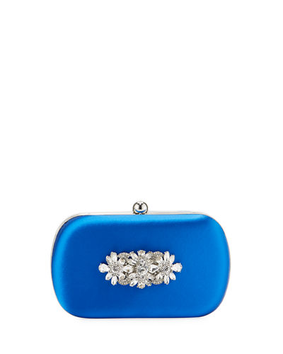 Certain Embellished Clutch