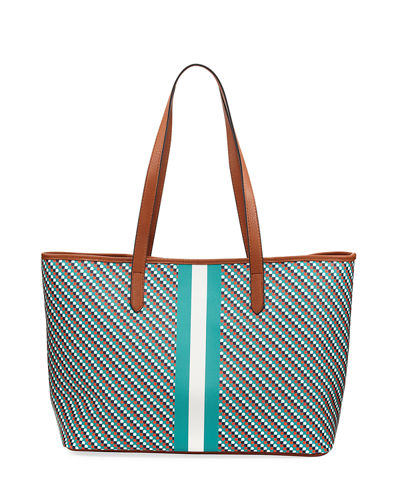 Women's Tote Bags : Leather & Floral at Neiman Marcus Last Call