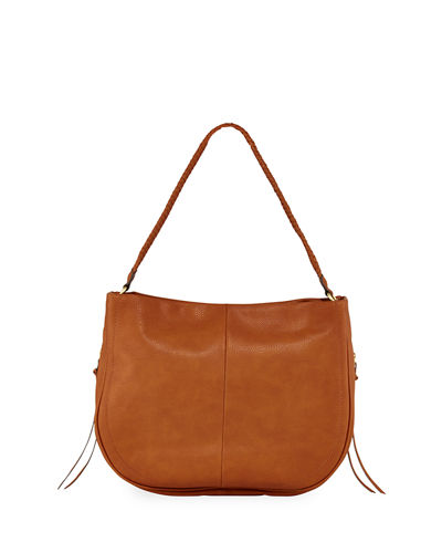 Coconut Island Large Hobo Bag