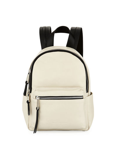 Perry Mini Zip-Around Backpack