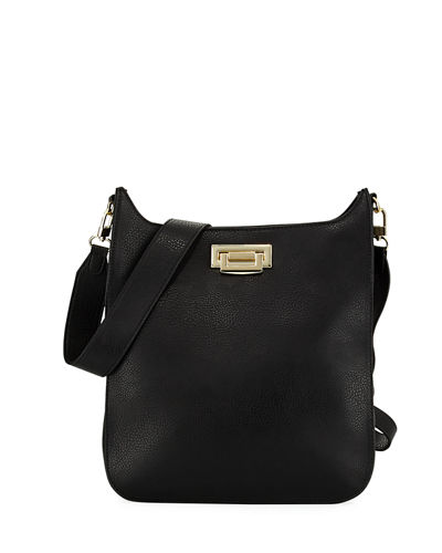 Marty Messenger Crossbody Bag