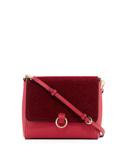 Tracey Ring Crossbody Bag