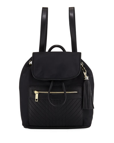 Misto Nylon Backpack