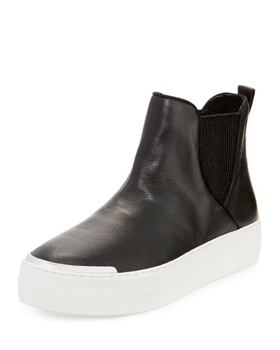 Palia High-Top Platform Sneaker